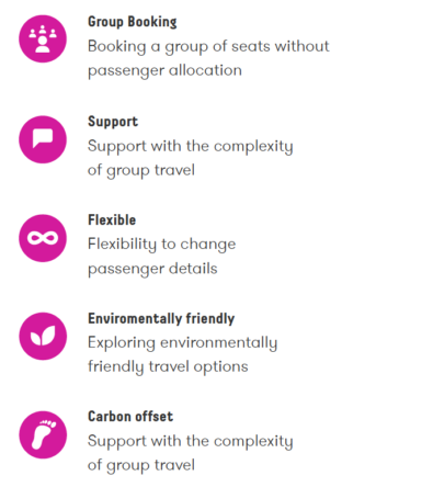 benefits travel partner