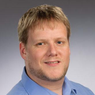 Daniel Zuhlke