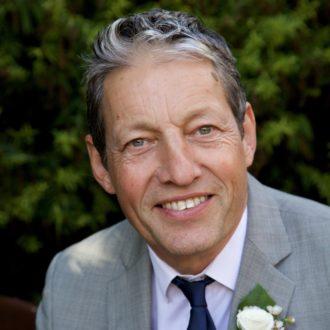 Mick Atkinson