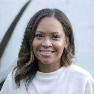 Maya Peterson